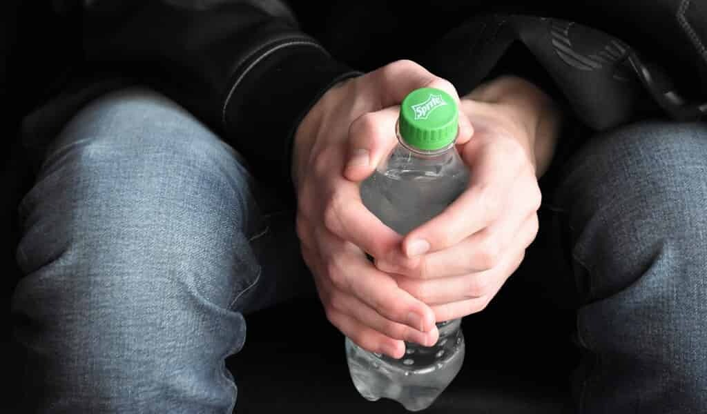 Les bouteilles de 2,3 litres sont les moins nocives