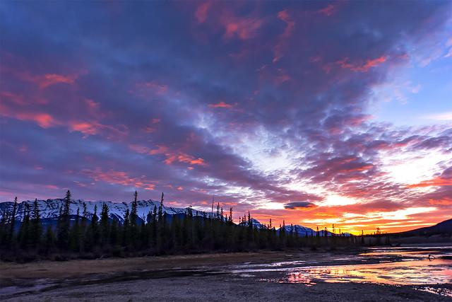 Jasper-sunrise