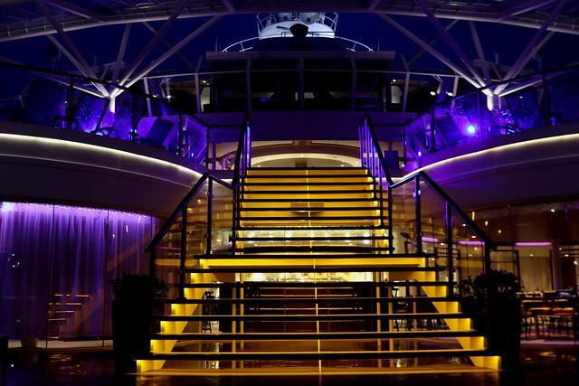 RCL Harmony of the Seas