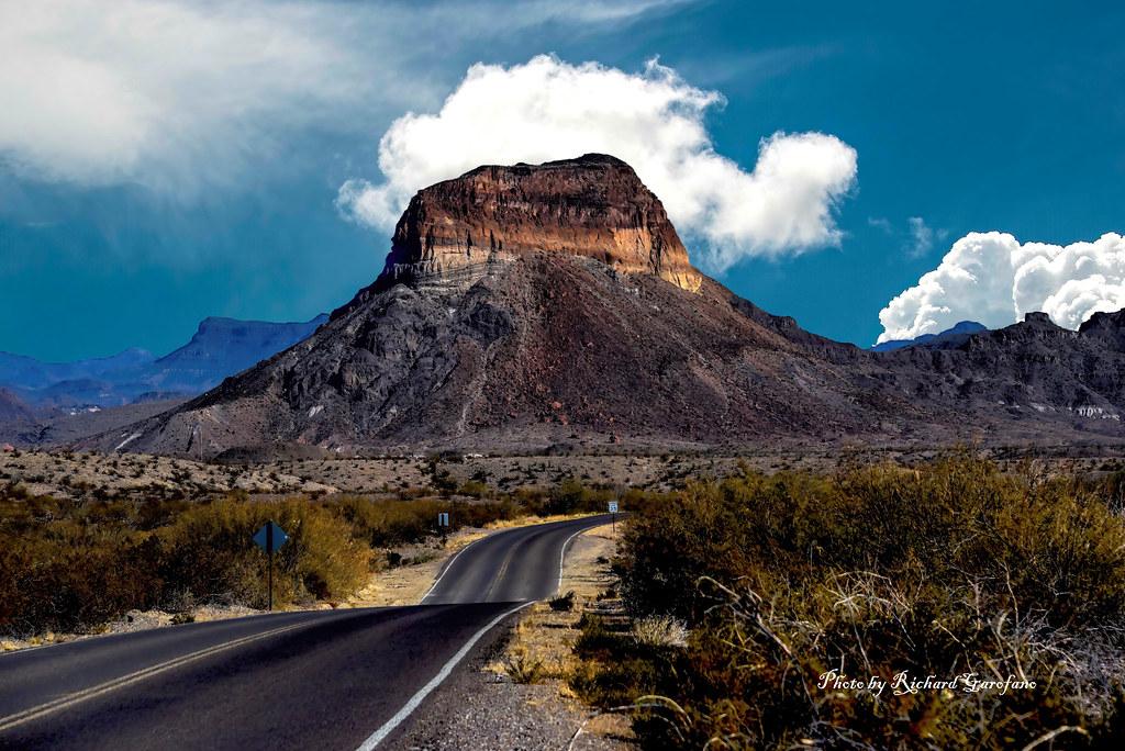 Cerro Castellan (explore)