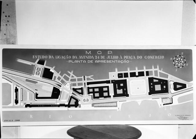 Arquitecto João Faria da Costa (1906-1971)