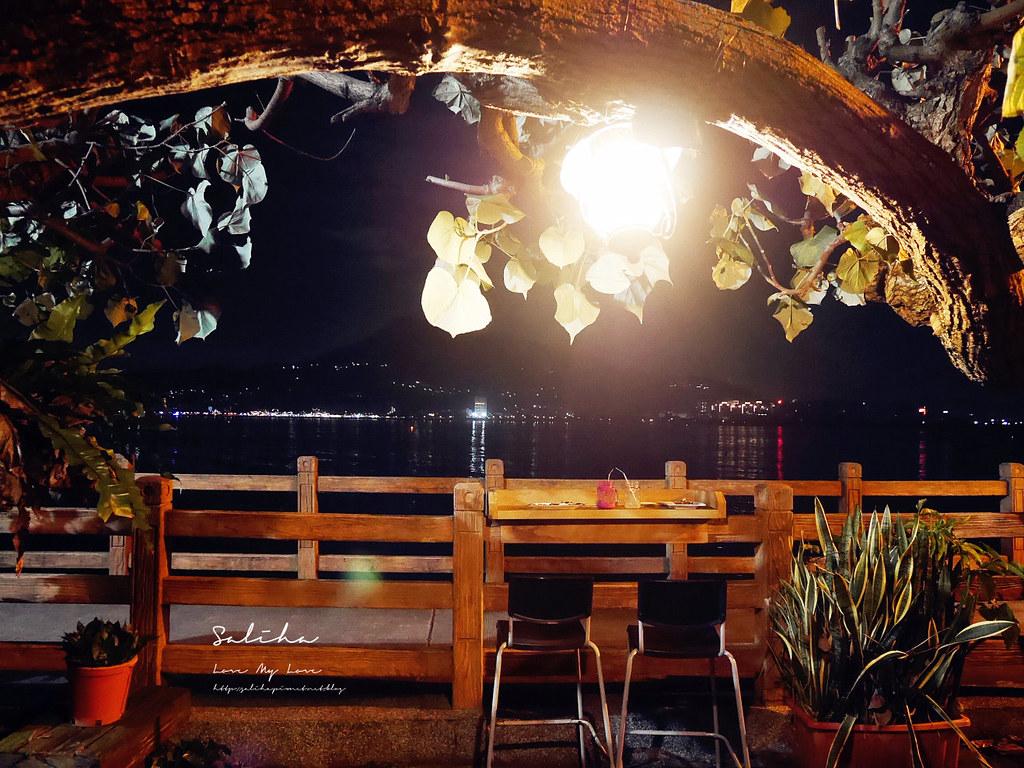 淡水夜景餐廳Uncle Duncan景觀咖啡廳下午茶推薦氣氛浪漫舒服氣氛好餐廳