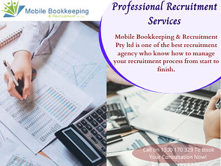 Recruitment Services Lake Macquarie