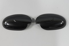 Smart Roadster mirror cover pair