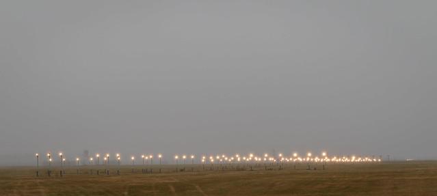 Runway Lights (057/365)