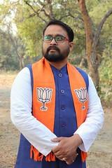 Bappa Chatterjee BJP