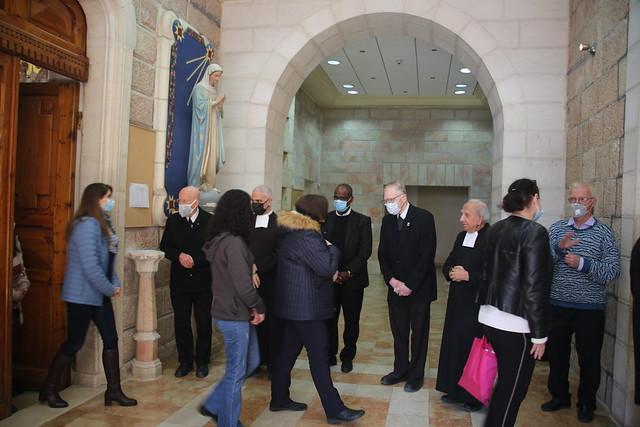 Brother Joe Memorial Mass