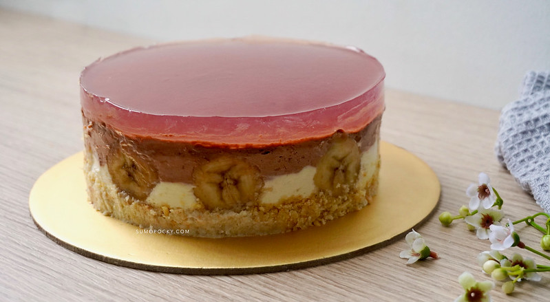 JELLY CHEESECAKE RECIPE