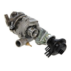 New Smart City-Coupe ForTwo 450 599cc 0.6 turbo & manifold