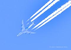 AirBridgeCargo B747 ~ VQ-BFE