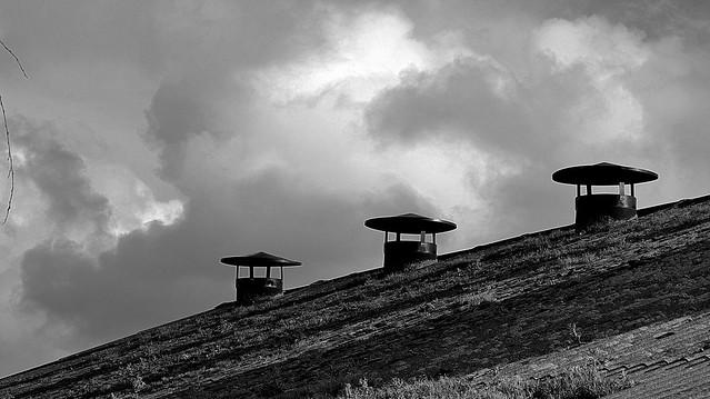 Roof - Plouguin Tanné