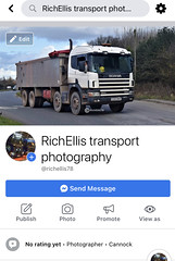 richellis1978 posted a photo:	Please come over to my Facebook page, I put more on there than on here now. Search @richellis78 for RichEllis transport photography