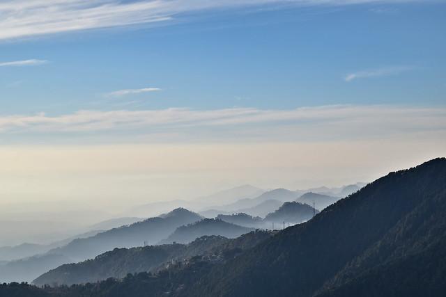 Upper Dharamshala