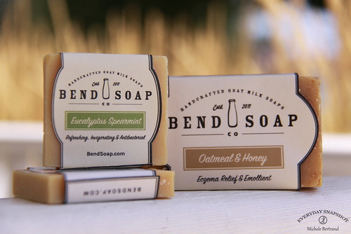 Soaps & Lotions (2)