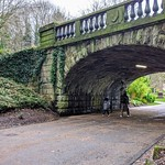 The Ivy Bridge at Avenham Park, Preston