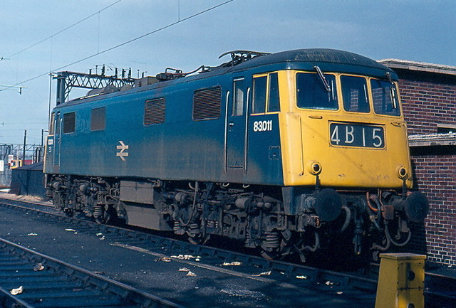 83011 by Andy Sutton