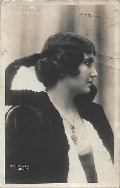 Giannina Chiantoni