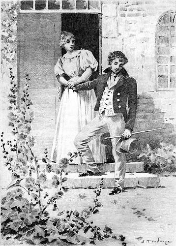 Balzac, Honorine