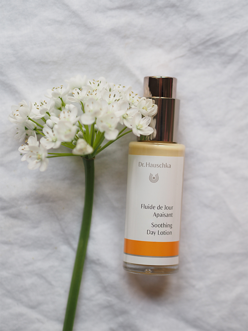 Dr. Hauschka Soothing Day Lotion - Rauhoittava kosteusvoide
