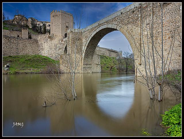 Puente de Alcántara (Explore febrero 2021)