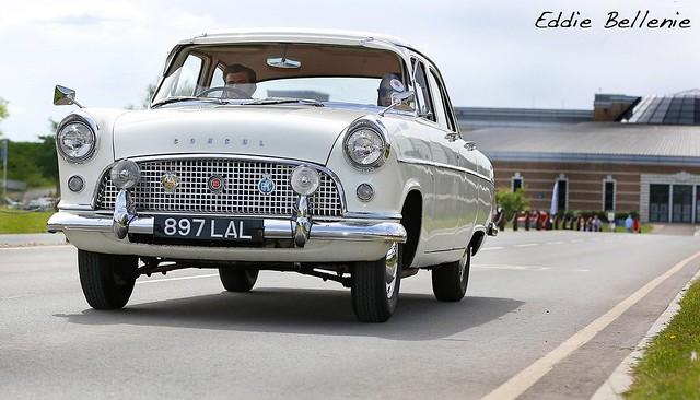 Ford Mk 2 Consul