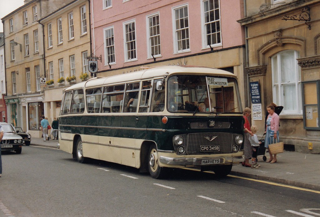 CIRENCESTER,  3rd. AUGUST, 1991