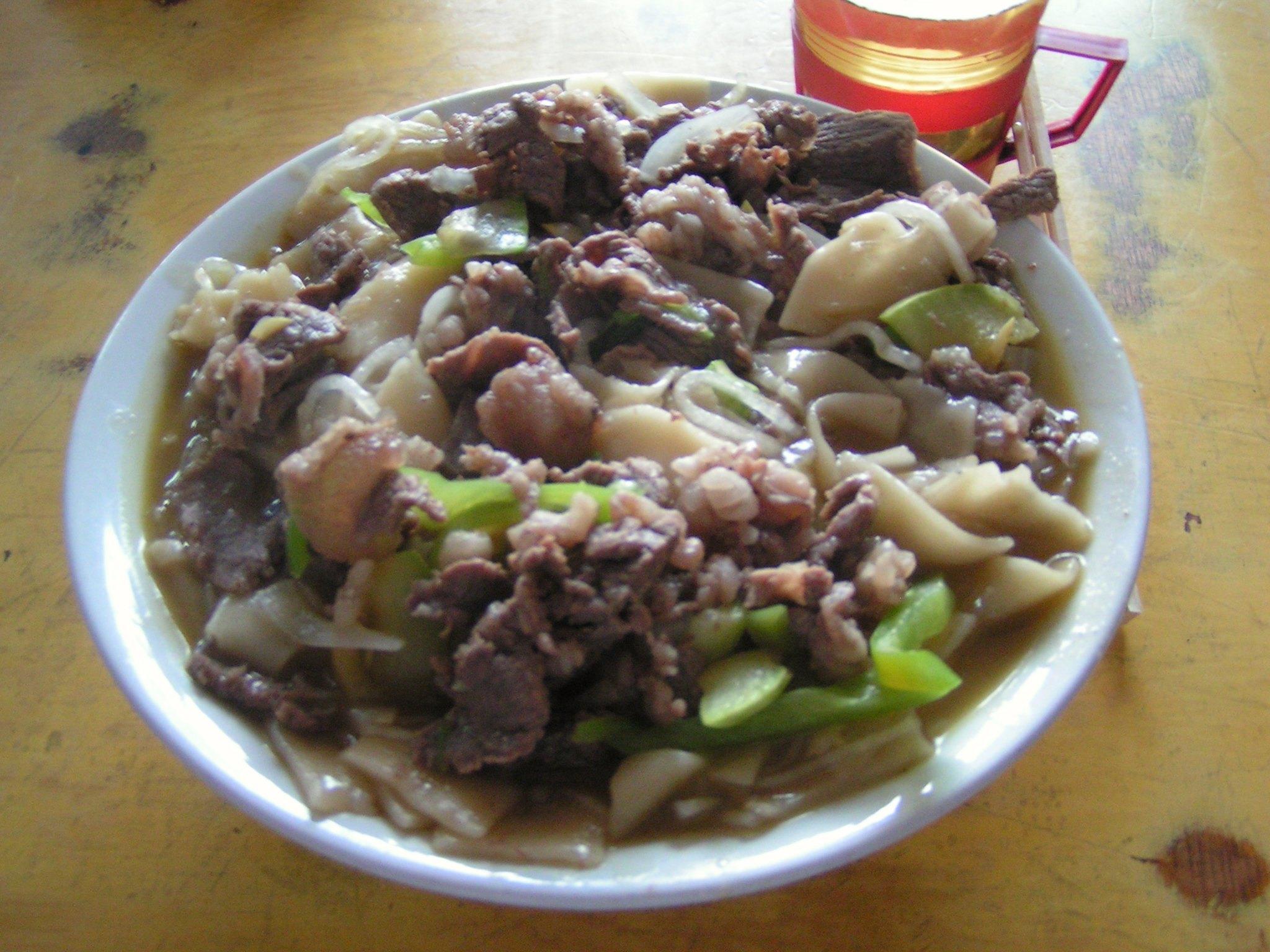 Xia he, China