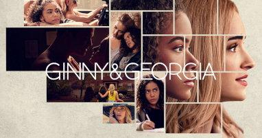 Where was Ginny and Georgia filmed