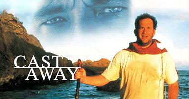Where was Cast Away filmed