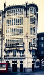 Galerías, A Coruña