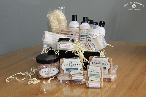 Soaps & Lotions (1)