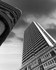 Architecture#Europacenter#Oostende#Coast#