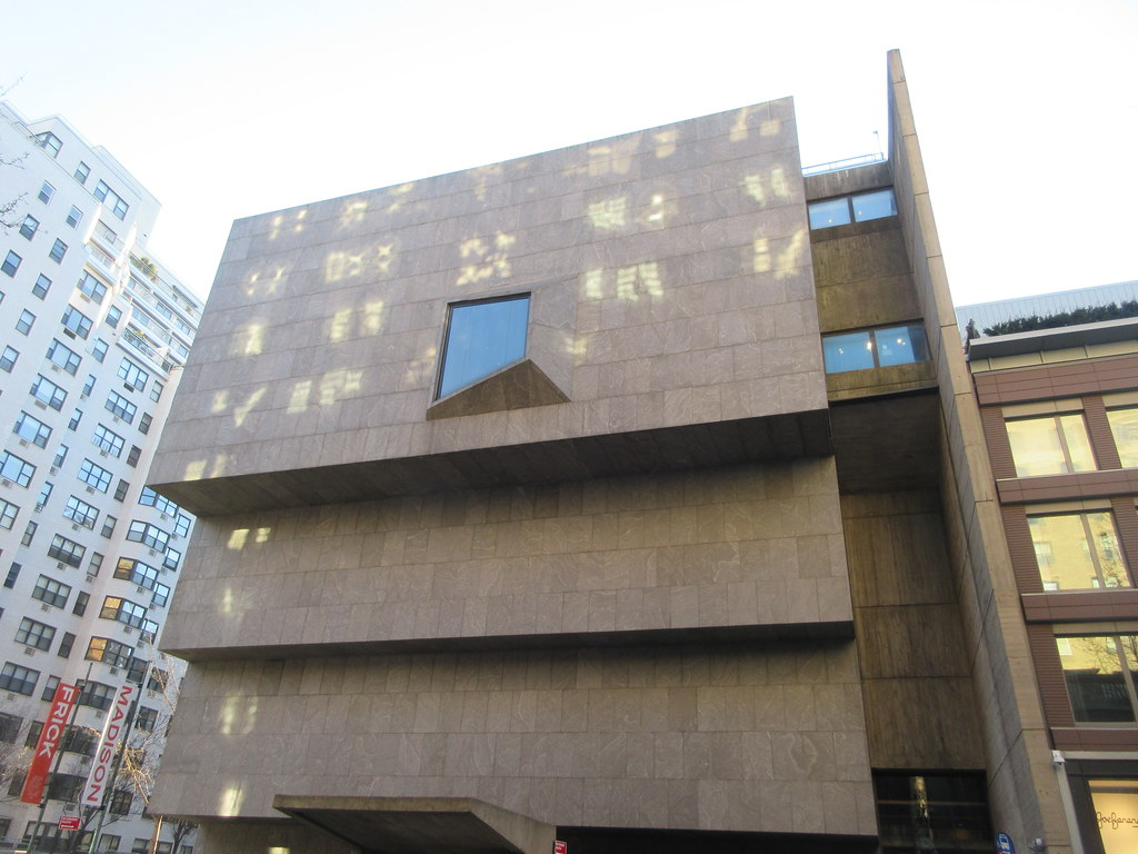 2021 The Frick on Madison - Former Whitney Museum Of American Art 0919