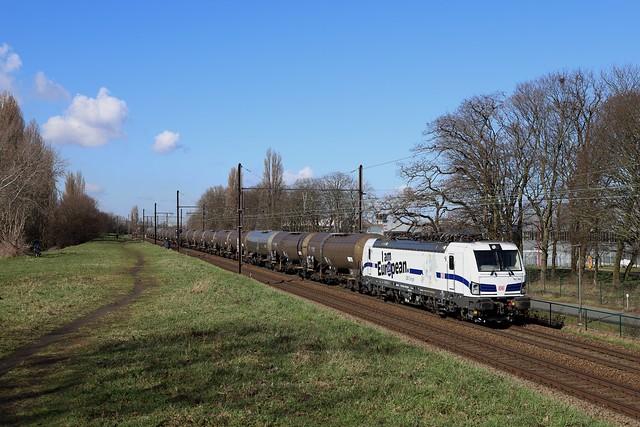 DB 193 360 Mortsel 26/02/2021.