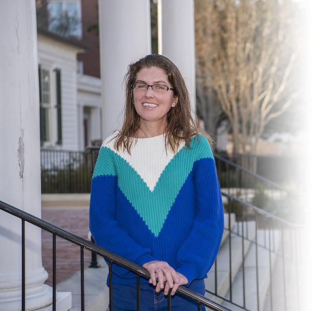 Carolyn FitzGerald