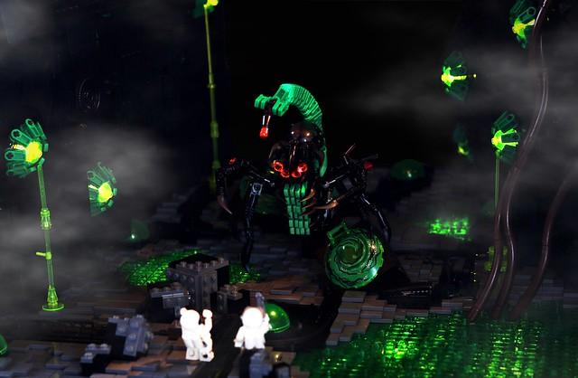 Terror's Spawn