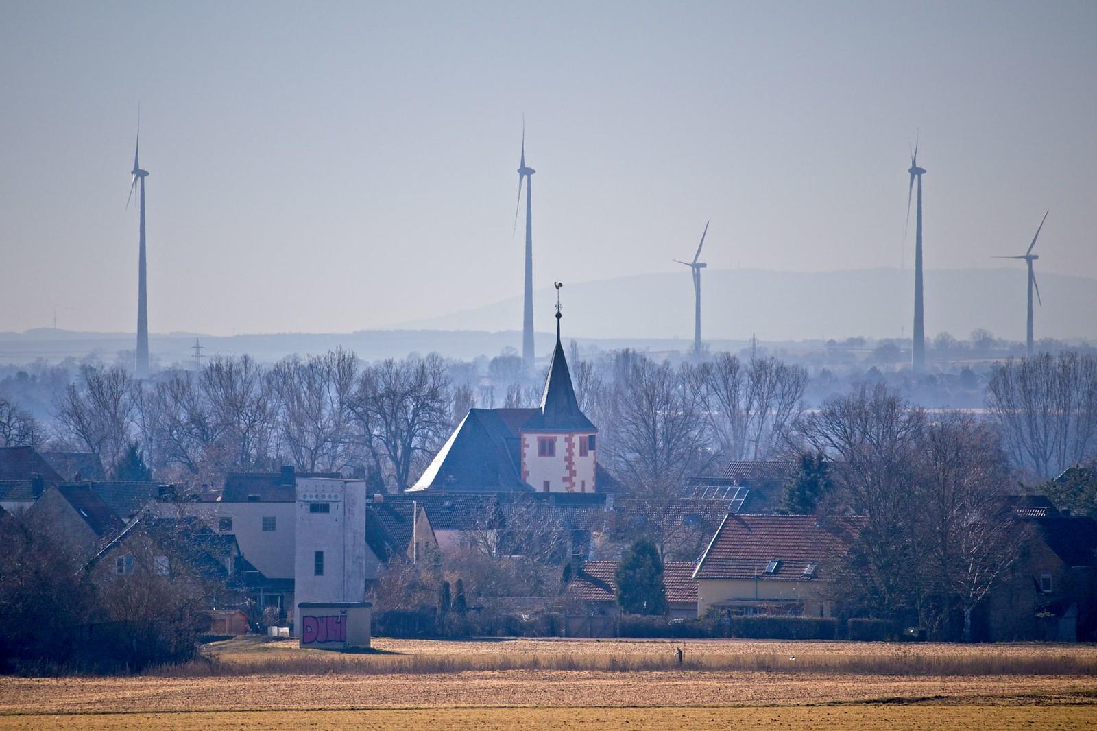Selzen und evangelische Kirche