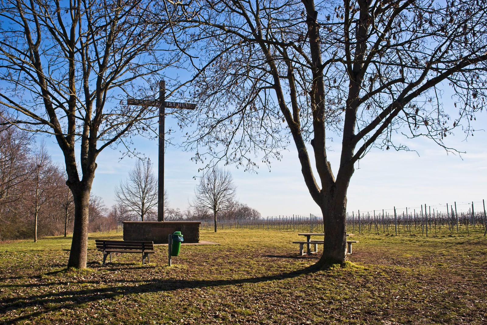 Lörzweiler Kreuz
