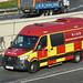 xxx 01 Hong Kong Fire Services Department F6521