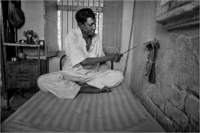 leper hospital  Ahmedabad  .001