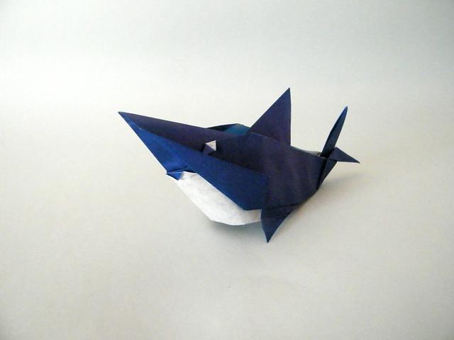 Shark - Oriol Esteve