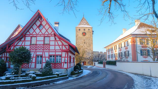 CH AG Kaiserstuhl im Aargau