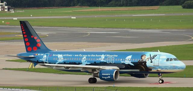 Brussels Airlines, OO-SNC,MSN 1797,Airbus A320-214, 23.07.2016,HAM-EDDH, Hamburg