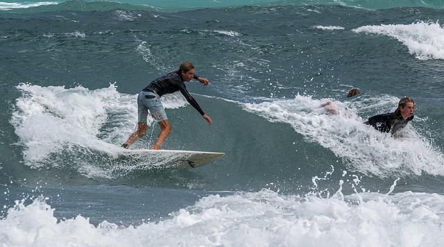 Surfs Up South Florida