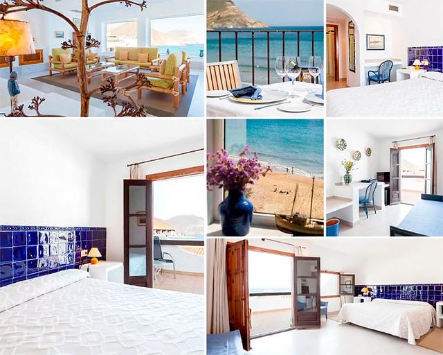 Hotel Doña Pakyta, el BBB perfecto en Cabo de Gata