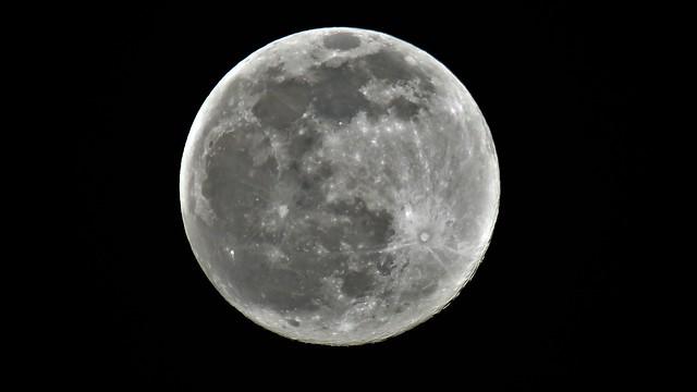 Lune de février