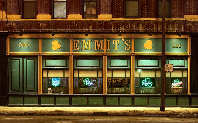 Emmit's, Chicago, IL