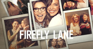 Where was Firefly Lane filmed