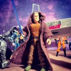 Custom Jedi Knight