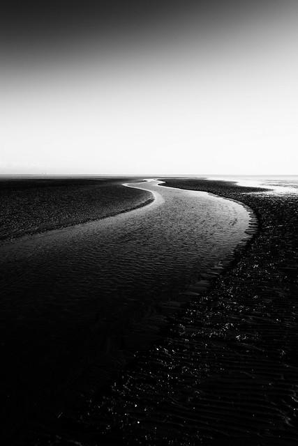 Newbiggin Beach